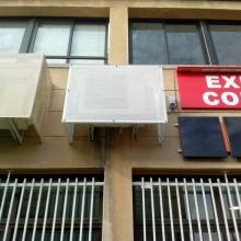 cache-climatisation-murale-facade