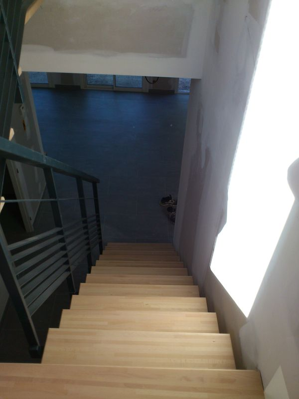 escalier sur mesure toulouse haute garonne 31