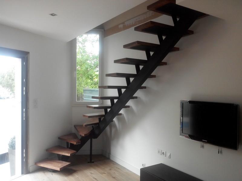 Bien connu Escalier sur mesure - Toulouse Haute Garonne 31 IB55