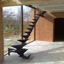 escalier-quart-tournant-metal