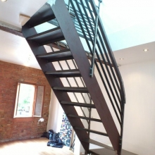 escalier-rampe-double-limon